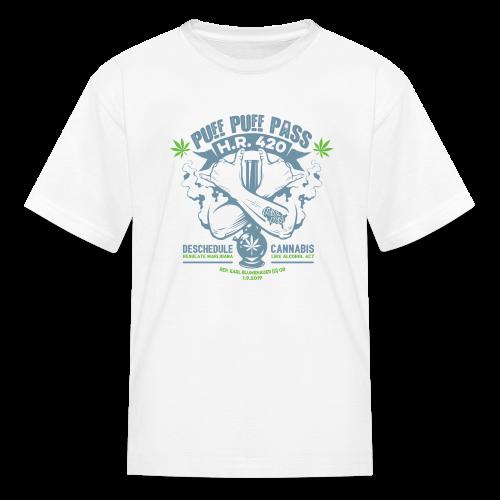 HR 420 - Kids' T-Shirt