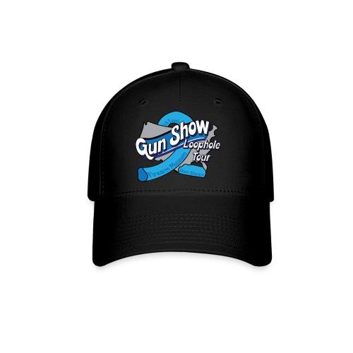 Gun Show Loophole Tour 2018 - Baseball Cap