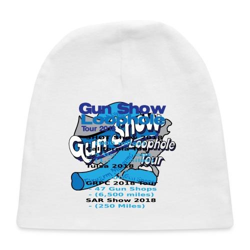Gun Show Loophole Tour 2018 - Baby Cap