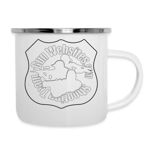 Gun Show Loophole Tour 2017 - Camper Mug