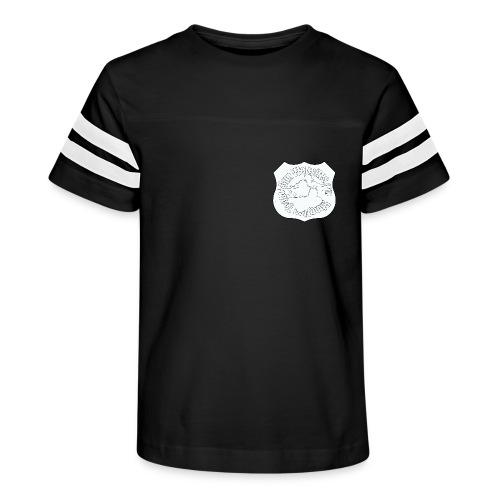 Gun Show Loophole Tour 2017 - Kid's Vintage Sport T-Shirt