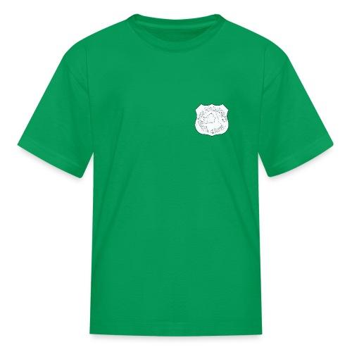 Gun Show Loophole Tour 2017 - Kids' T-Shirt
