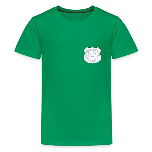 Gun Show Loophole Tour 2017 - Kids' Premium T-Shirt