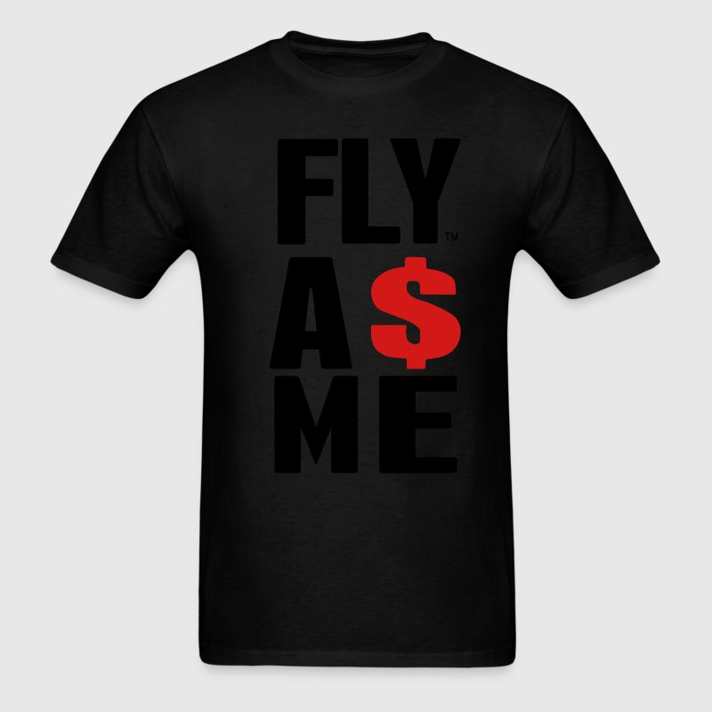 FLY AS ME T-Shirts - Men's T-Shirt