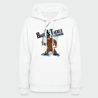 Bait & Tackle Fly Fishing - Women's Hoodie