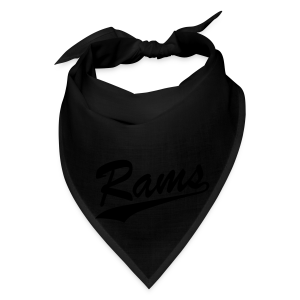 Rams - Mens - Bandana