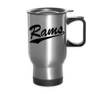 Rams - Mens - Travel Mug