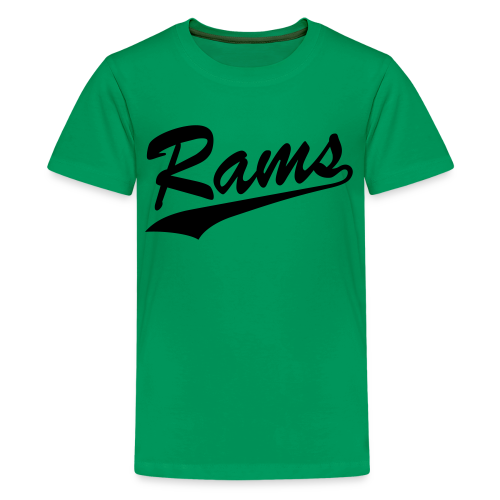 Rams - Mens - Kids' Premium T-Shirt