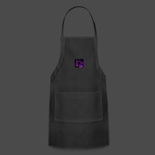 Official Electric Terror Mug (Purple) - Adjustable Apron