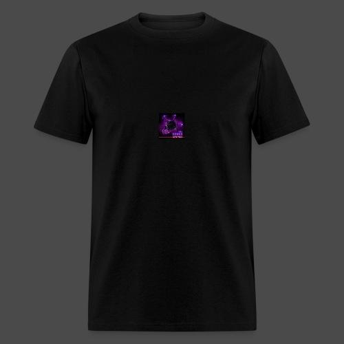Official Electric Terror Mug (Purple) - Men's T-Shirt