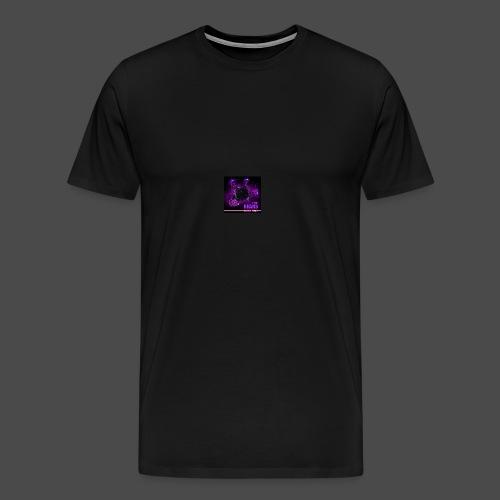 Official Electric Terror Mug (Purple) - Men's Premium T-Shirt