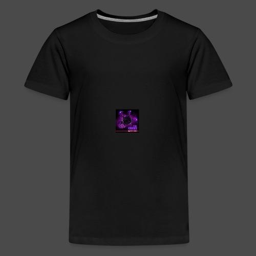 Official Electric Terror Mug (Purple) - Kids' Premium T-Shirt