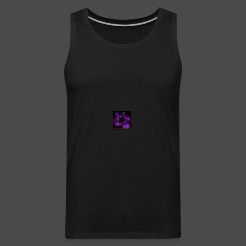 Official Electric Terror Mug (Purple) - Men's Premium Tank