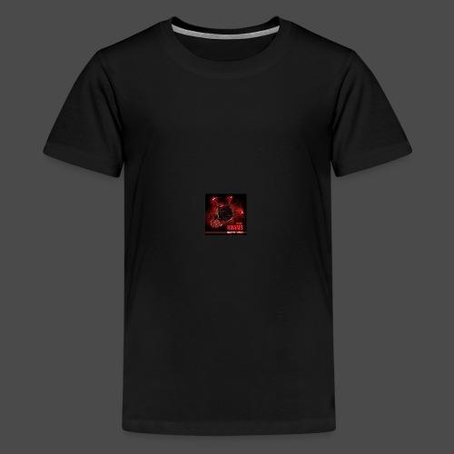 Official Electric Terror Mug (Red) - Kids' Premium T-Shirt