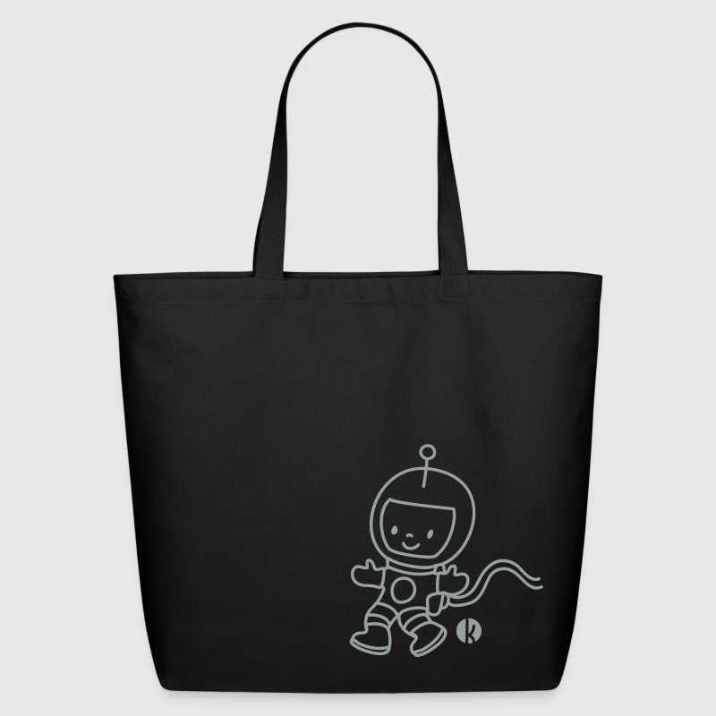 Astronaut Bags  - Eco-Friendly Cotton Tote
