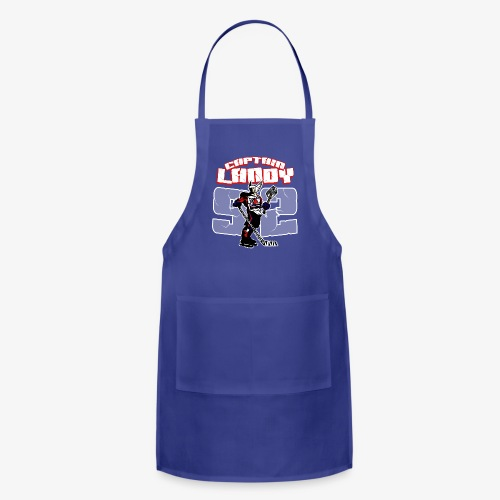 Captain Landy - Mens - Adjustable Apron