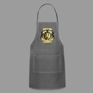 Mens Operation Conquer Shirt - Adjustable Apron