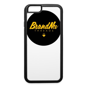 BrandNuThreads - Button - iPhone 6/6s Rubber Case