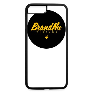 BrandNuThreads - Button - iPhone 7 Plus/8 Plus Rubber Case