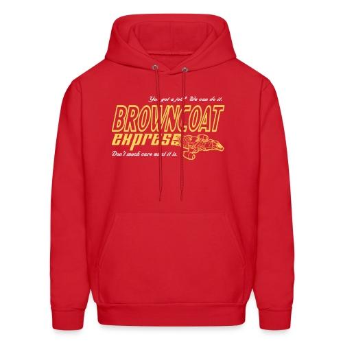 Browncoat Express - Men's Hoodie