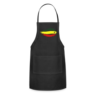 One Love - Adjustable Apron