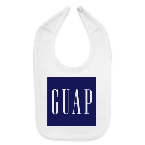 GUAP - Crewneck - Baby Bib