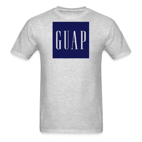 GUAP - Crewneck - Men's T-Shirt