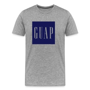 GUAP - Crewneck - Men's Premium T-Shirt