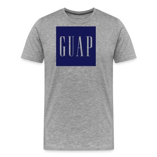GUAP - Crewneck - Men's Premium T-Shirt