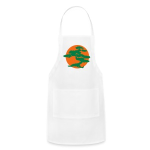 Bonsai Tree - Adjustable Apron