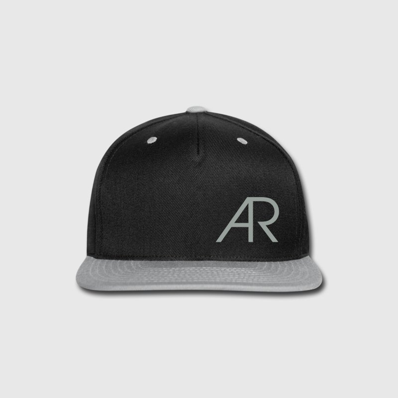 Anchorhead Recording AR Design Vector Caps - Snap-back Baseball Cap