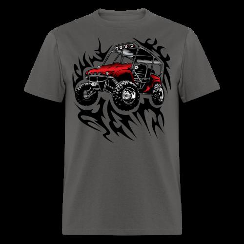 offroad utv side by side shirt - Men's T-Shirt