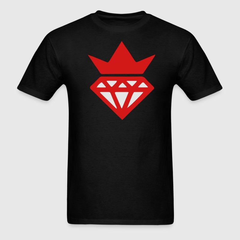 SWAG CROWN - Men's T-Shirt