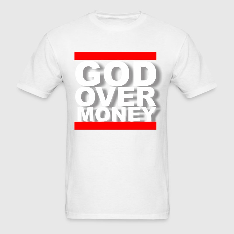 god T-Shirts - Men's T-Shirt