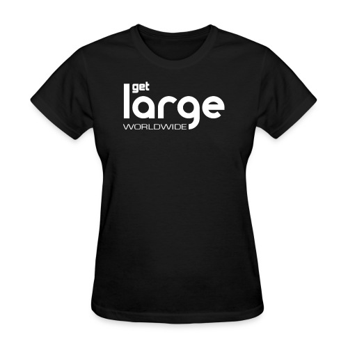 Men's T Shirt Modern Logo - Women's T-Shirt