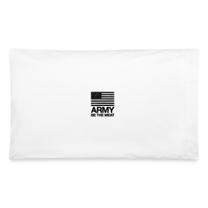 US ARMY: BE THE MEAT Tote - Pillowcase