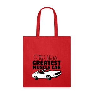 Greatest Muscle Car - Javelin - Tote Bag