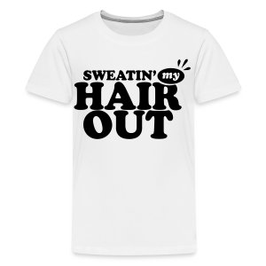 sweatinghairout_2