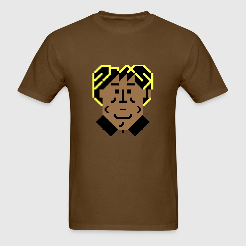 C64 Stroker - Men's T-Shirt