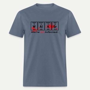 Walker - Men's T-Shirt