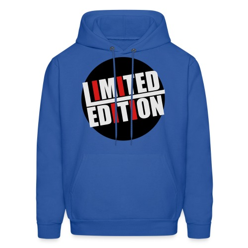 Limited Editon Color Based - Men's Hoodie