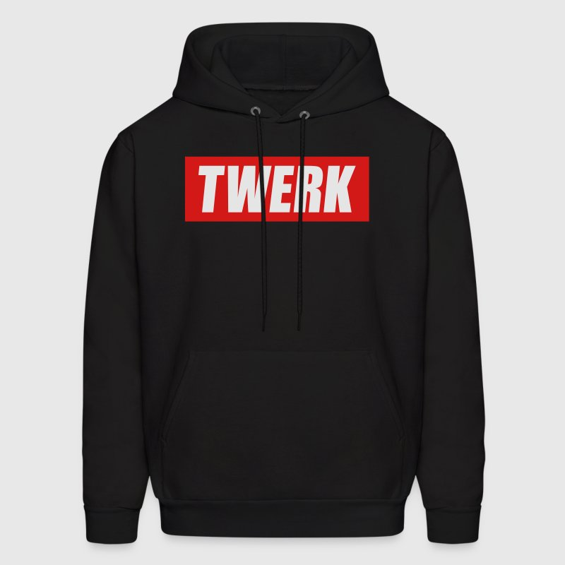 Obey to twerk 2 Women's T-Shirts - Men's Hoodie