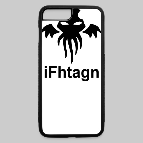 iFhtagn - iPhone 5 Hard Case - iPhone 7 Plus/8 Plus Rubber Case