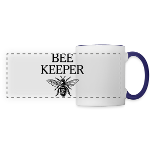 Beekeeper Kid's T-Shirt - Panoramic Mug