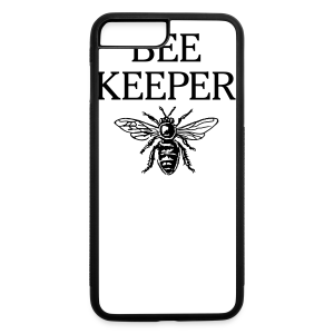 Beekeeper Kid's T-Shirt - iPhone 7 Plus/8 Plus Rubber Case