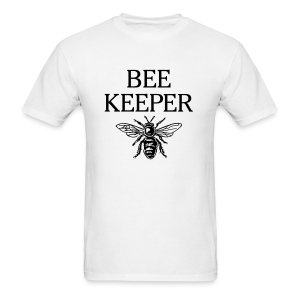Beekeeper Kid's T-Shirt - Men's T-Shirt