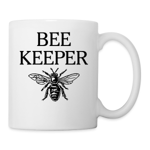 Beekeeper Kid's T-Shirt - Coffee/Tea Mug