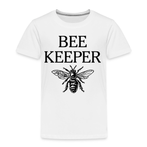 Beekeeper Kid's T-Shirt - Toddler Premium T-Shirt