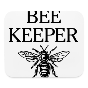 Beekeeper Kid's T-Shirt - Mouse pad Horizontal