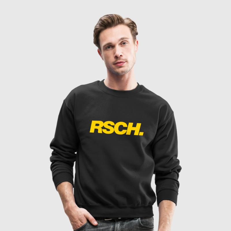 RSCH - Soclothing Long Sleeve Shirts - Crewneck Sweatshirt